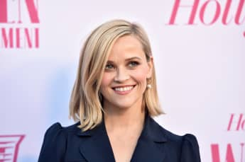 Reese Witherspoon Shares That A 'Legally Blonde' Reunion Is Happening