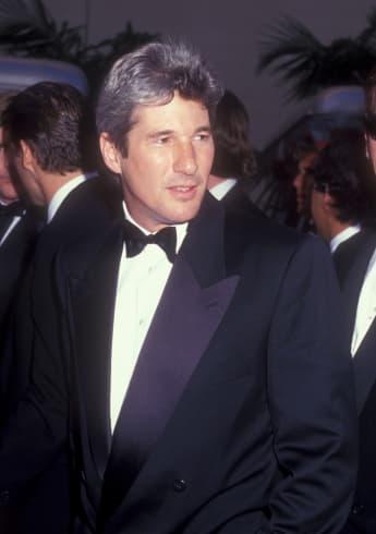 Richard Gere en 1990