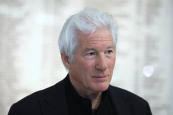 Richard Gere Quiz: Test Your Knowledge Of The Actor