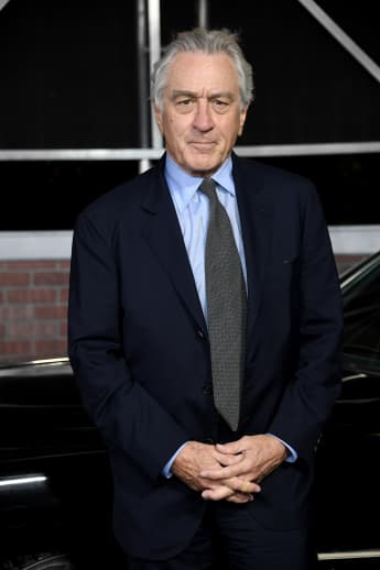 Robert De Niro will be honoured with the Life Achievement Award at the 2019 SAG Awards
