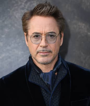 Robert Downey Jr. Has A New Drama Series For Apple TV+