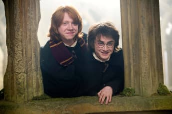 "Rupert Grint Talks ""Biggest Regrets"" and ""Suffocating"" During 'Harry Potter'"