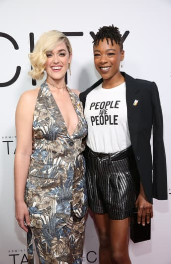 Samira Wiley And Lauren Morelli Have Welcomed Their First Child!