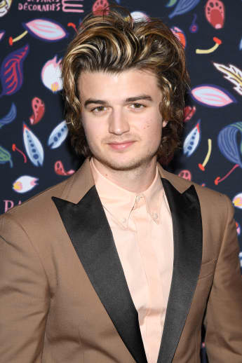 'Stranger Things': This Is Joe Keery's Rise To Fame.