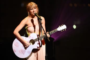 Taylor Swift Denies She Has A Third Surprise Album In The Works