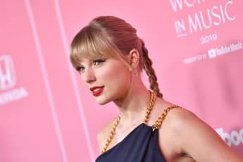 "Taylor Swift Features Maren Morris On New Song ""You All Over Me"""