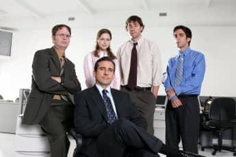 'The Office' Quiz