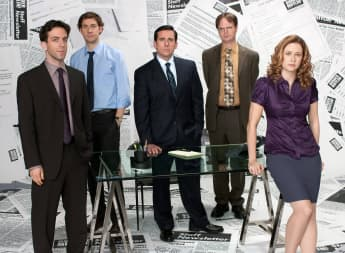 The Office Was Most-Streamed TV Show In 2020 Netflix Peacock Nielsen TV Ratings Report