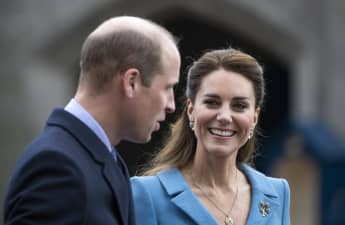 The Royal Family's Reactions To Harry and Meghan's Baby Lilibet Diana