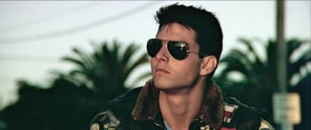 "New trailer for Top Gun: Maverick - Tom Cruise returns as ""Pete Mitchell""."