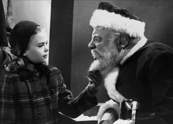 Which Actor Played 'Santa Claus'? Quiz
