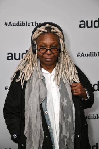 Whoopi Goldberg Suggests 'Sister Act 3' Could Possibly Happen