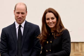 William And Kate Rebrand Social Media Ahead Of YouTube Launch