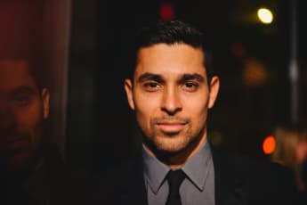 NCIS Star Wilmer Valderrama Shares New Baby Pictures For Easter daughter Nakano wife Amanda Pacheco family photos portraits