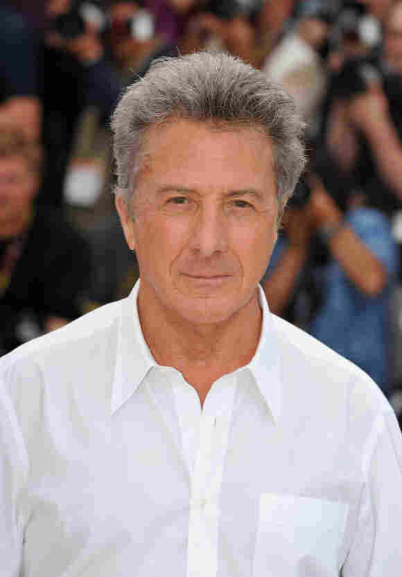 10 cosas que no sabías de Dustin Hoffman, el actor de 'Tootsie'