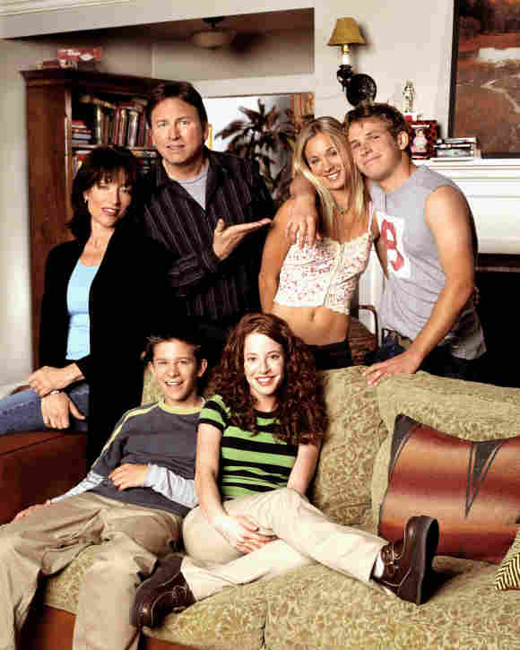 8 SIMPLE RULES ... FOR DATING MY TEENAGE DAUGHTER, 2002