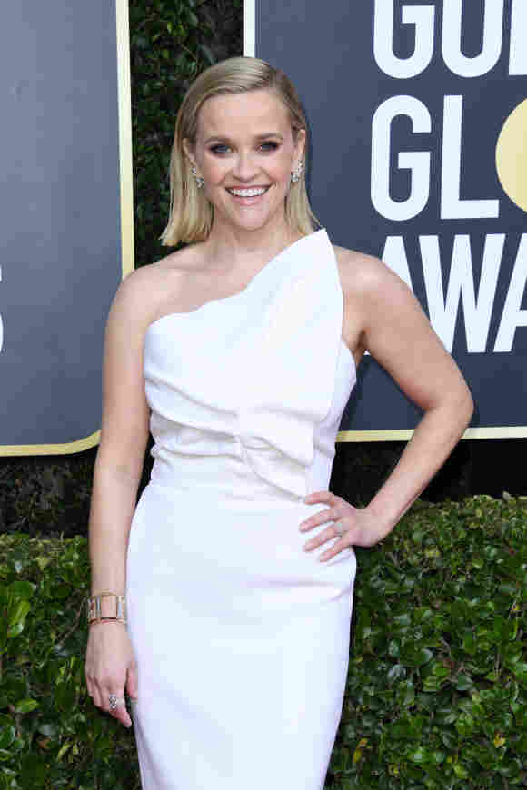 Actresses Who Have Their Own Production Companies: Reese Witherspoon