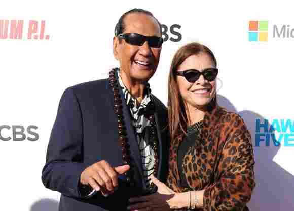 'Hawaii Five-O' Star Al Harrington Dies At Age 85