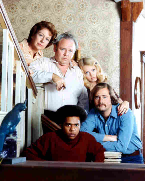'All In The Family' cast What Happened To The Stars today now 2020