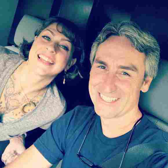 American Pickers: Danielle Colby Addresses Mike Wolfe And Frank Fritz Feud cast exit 2021 Instagram photo picture