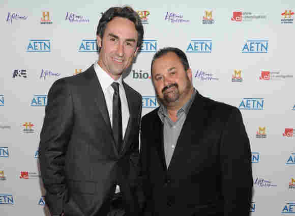 'American Pickers': Frank Fritz And Mike Wolfe Feud news interview 2021 relationship season new return missing what happened breakdown History channel stars cast divorce