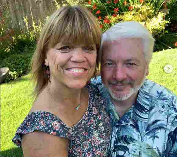 Amy Roloff Reveals Why Matt's Not Invited To Her Wedding ex-husband Chris Marek 2021 date August new episode preview Little People Big World