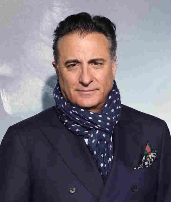 Andy Garcia: His Career Highlights