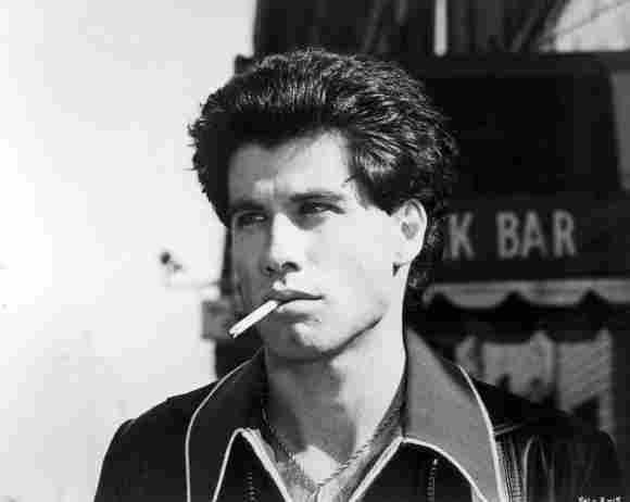 The Biggest Sex Symbols Of The 1970s male female men women stars actors TV film hot pictures photos retro John Travolta
