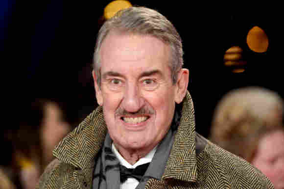British TV Star John Challis Dies At Age 79 2021 celebrity deaths Only Fools and Horses Boycie shows series movies