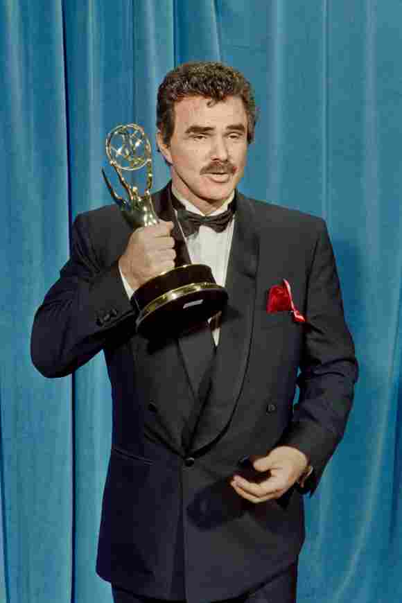 Burt Reynolds 'Longest Yard' Best Roles