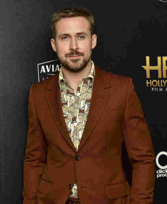Ryan Gosling owns Beverly Hills Restaurant Tagine
