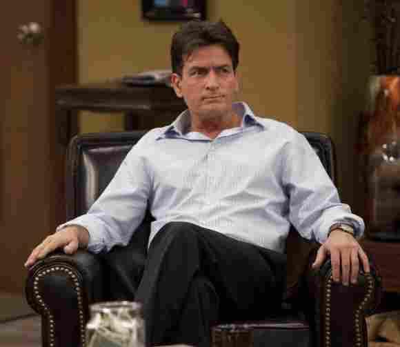 """Charlie Sheen interpretó el papel de """"Charlie Harper"""" en 'Two And A Half Men'."""