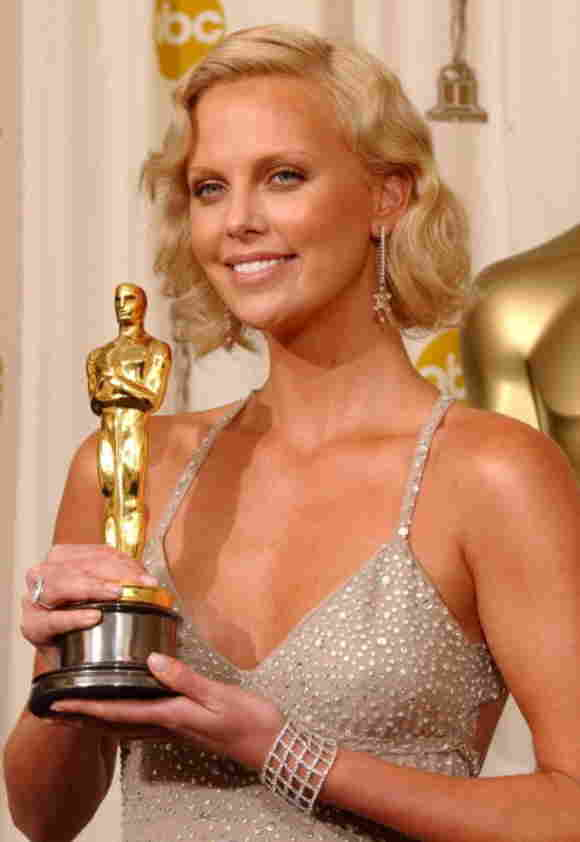 Charlize Theron 'Monster'