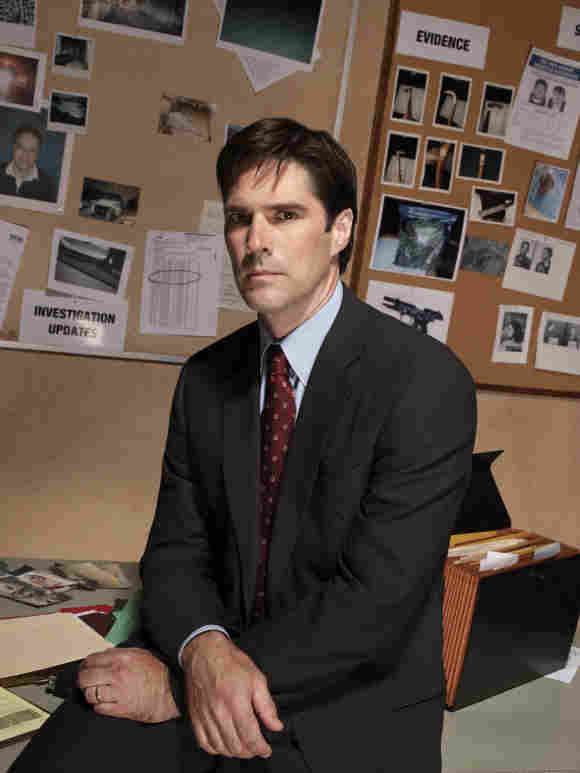 The Criminal Minds Cast Then and Now today 2021 actors stars actresses TV show series Thomas Gibson