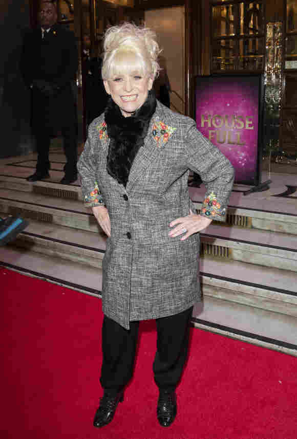 Dame Barbara Windsor dies at 83 (1937-2020) Prince Charles tribute