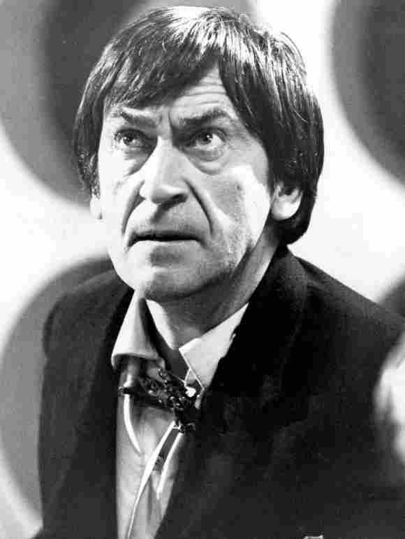 'Doctor Who' Doctors: Patrick Troughton