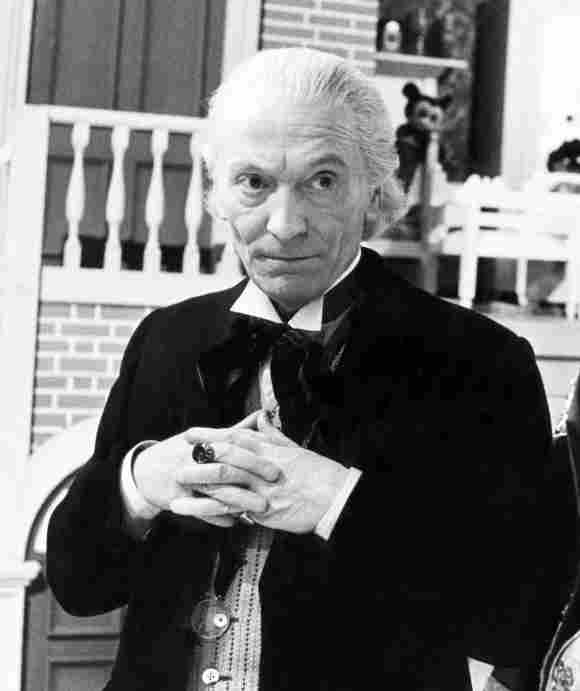 'Doctor Who' Doctors: William Hartnell