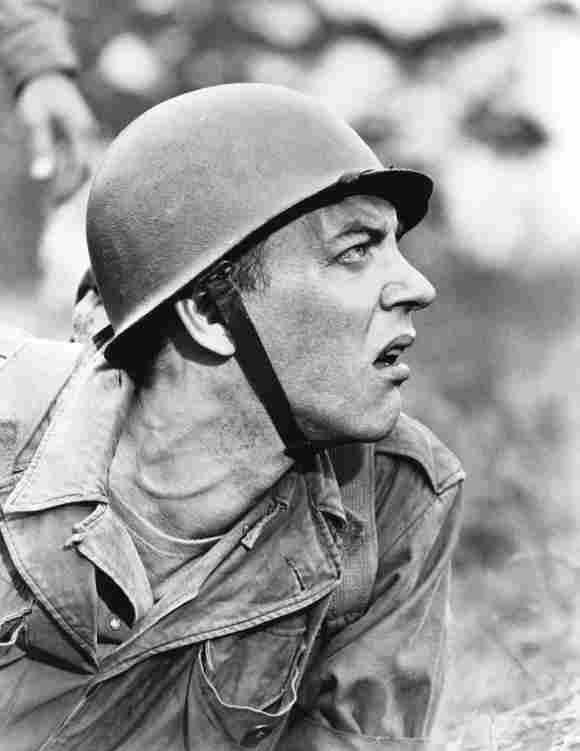Donald Sutherland 'The Dirty Dozen' 1967