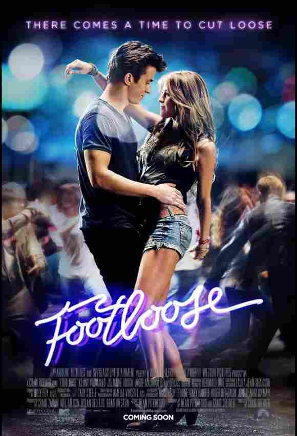 'Footloose'