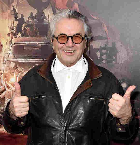 George Miller's Best Movies new films Australian 2021 Mad Max Babe Happy Feet