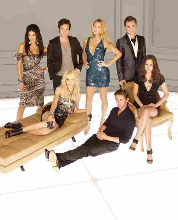 'Gossip Girl': This Is The Cast Today