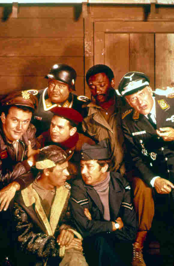 Hogan's Heroes Cast Then and Now today 2021 still alive actors