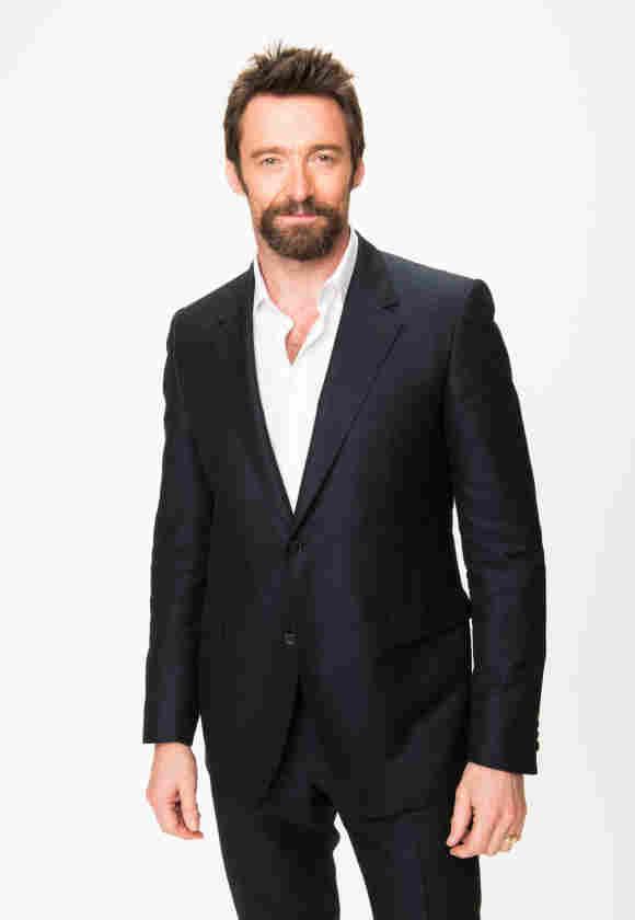 Hugh Jackman 'The Wolverine'