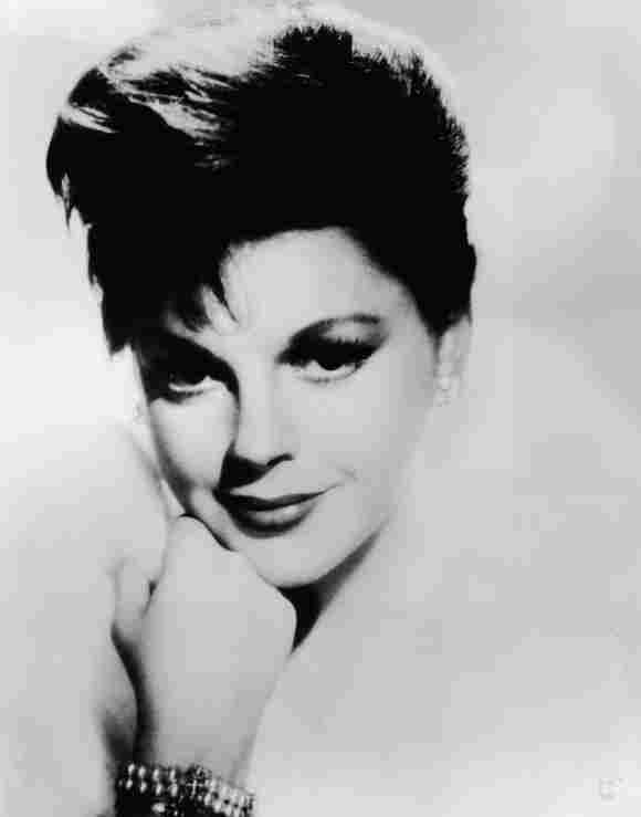 In Memoriam: Judy Garland's Incredible Career