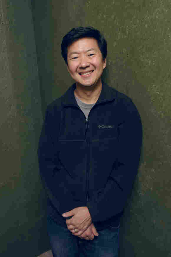 Ken Jeong's Most Iconic Roles