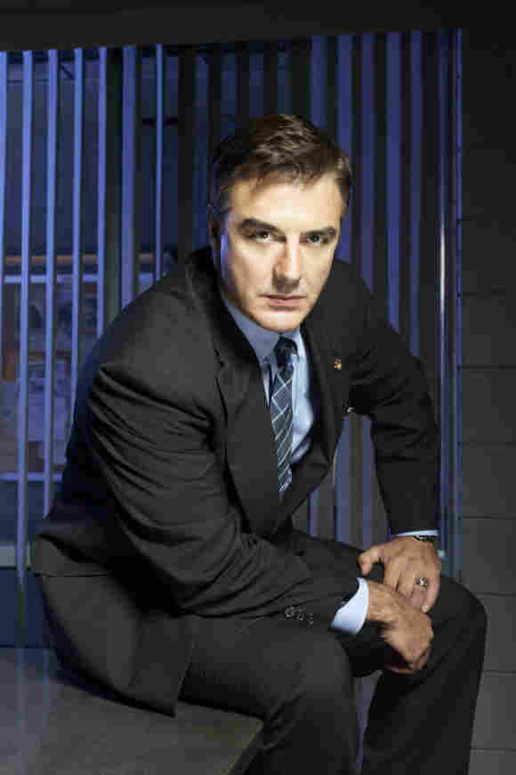"""Law & Order Cast Then & Now: """"Mike Logan"""" actor Chris Noth today 2021"""