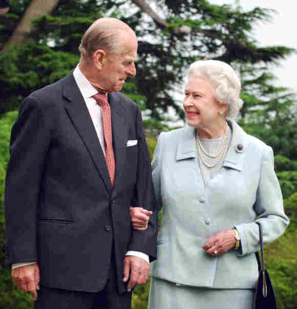 Prince Philip and Queen Elizabeth: Best Pictures - 2007 anniversary 73 years 2020