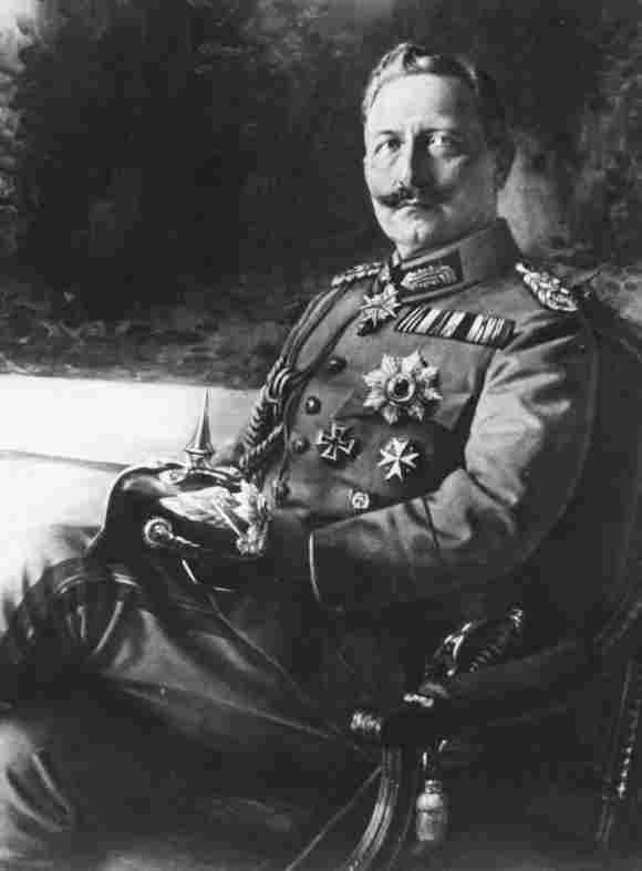 Queen Victoria's Grandchildren: The Most Famous Ones Kaiser Wilhelm II German Emperor