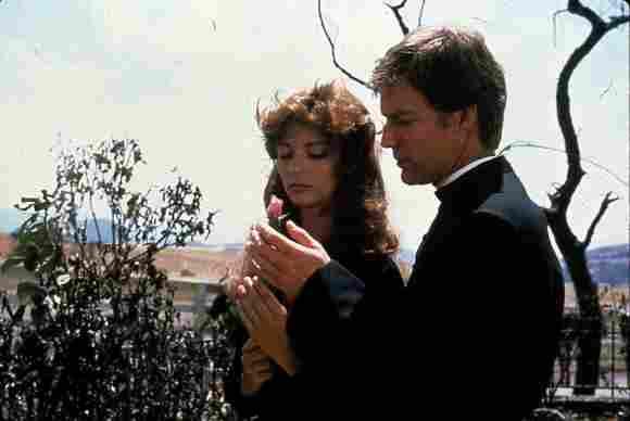 Rachel Ward Richard Chamberlain The Thorn Birds 1983