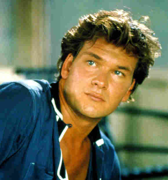 Reasons Why We Still Love Dirty Dancing: Patrick Swayze actor cast movie film